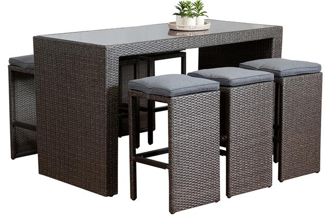 Jardin Salon Outdoor Furniture