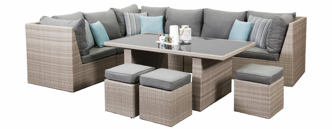 - Jardin Salon - Outdoor Furniture.